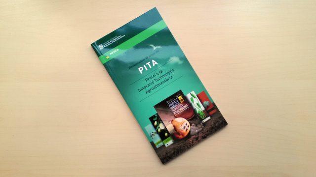 Recopilació 15 anys Premis PITA