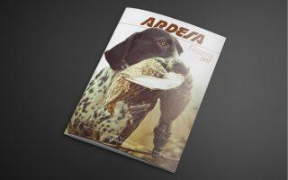 Ardesa